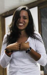 Aluna da ETED 2015 de Limeira- SP